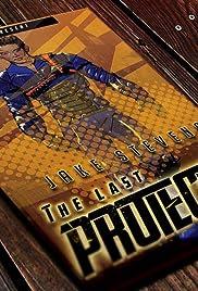 Jake Stevens: The Last Protector Poster