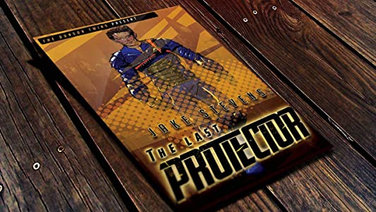 English movie torrents free download Jake Stevens: The Last Protector by Andrew Paul Howell [BDRip]