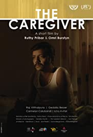 The caregiver Poster