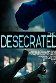 The Desecrated Poster