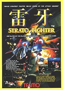 Latest movie downloading sites Raiba: Strato Fighter Japan [mts]
