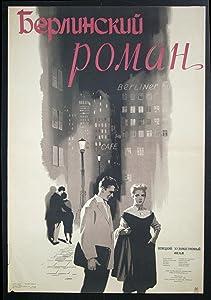 Watch online clip movie Eine Berliner Romanze [2048x2048]