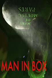 Man in Box Poster