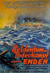 Downloads movie yahoo Heldentum und Todeskampf unserer Emden [UHD]