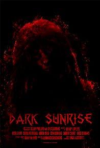 Primary photo for Dark Sunrise