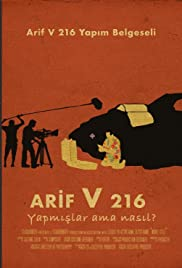 Arif V 216 Yapmislar Ama Nasil?