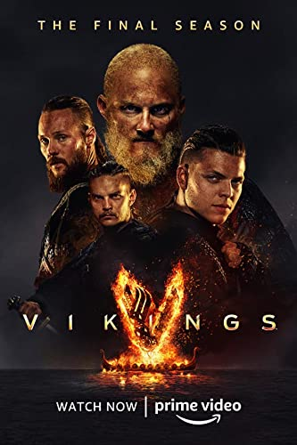 Vikings (TV Series –)