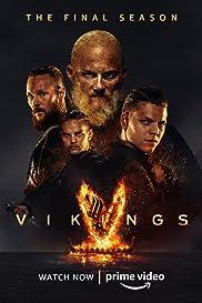 LugaTv | Watch Vikings seasons 1 - 6 for free online