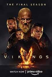 Vikings S06 (Ep 11-20) Dual Audio