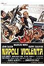 Violent Naples (1976) Poster