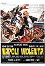 Primary image for Violent Naples
