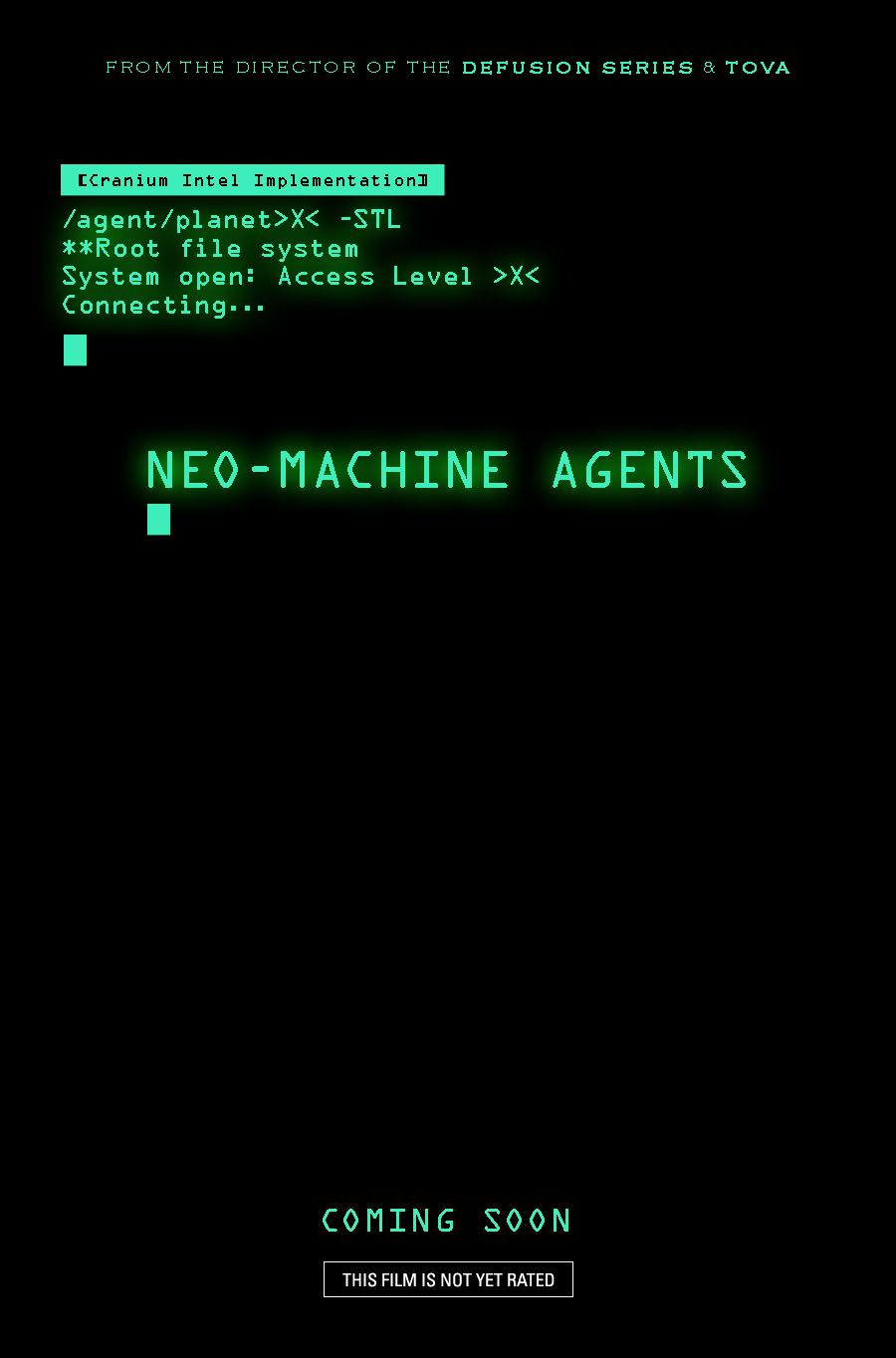 Neo-Machine Agents