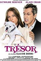 Trésor (2009) Poster