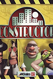 Constructor Poster