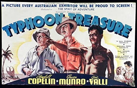 Downloads english movies Typhoon Treasure Australia [FullHD]