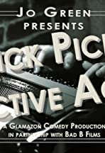 The Dick Pickford Detective Agency