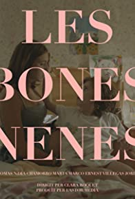 Primary photo for Les bones nenes