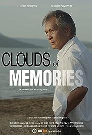 Clouds of Memories Poster