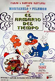Filemon y mortadelo online dating