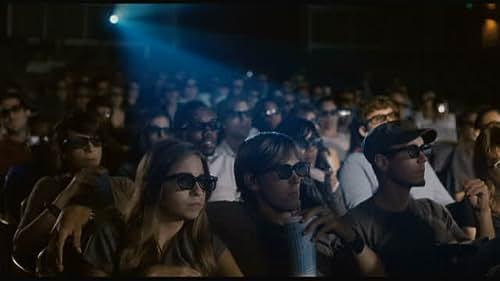 My Bloody Valentine 3-D: Trailer #2