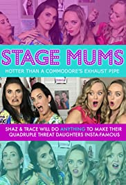 Stage Mums Poster