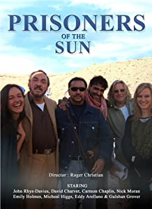 MP4 free downloads movies Prisoners of the Sun [BDRip]