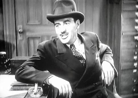 Eddie Phillips in Cross Fire (1933)