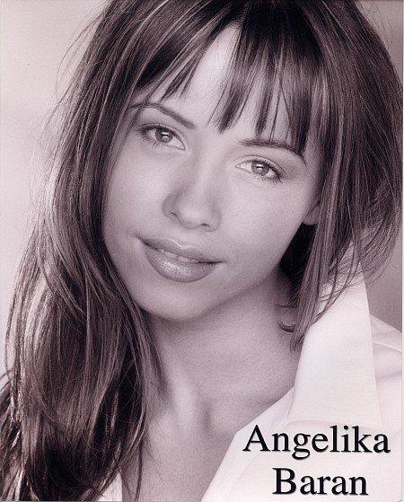 Angelika Libera nude 775