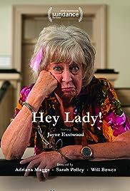 Hey Lady! Poster - TV Show Forum, Cast, Reviews
