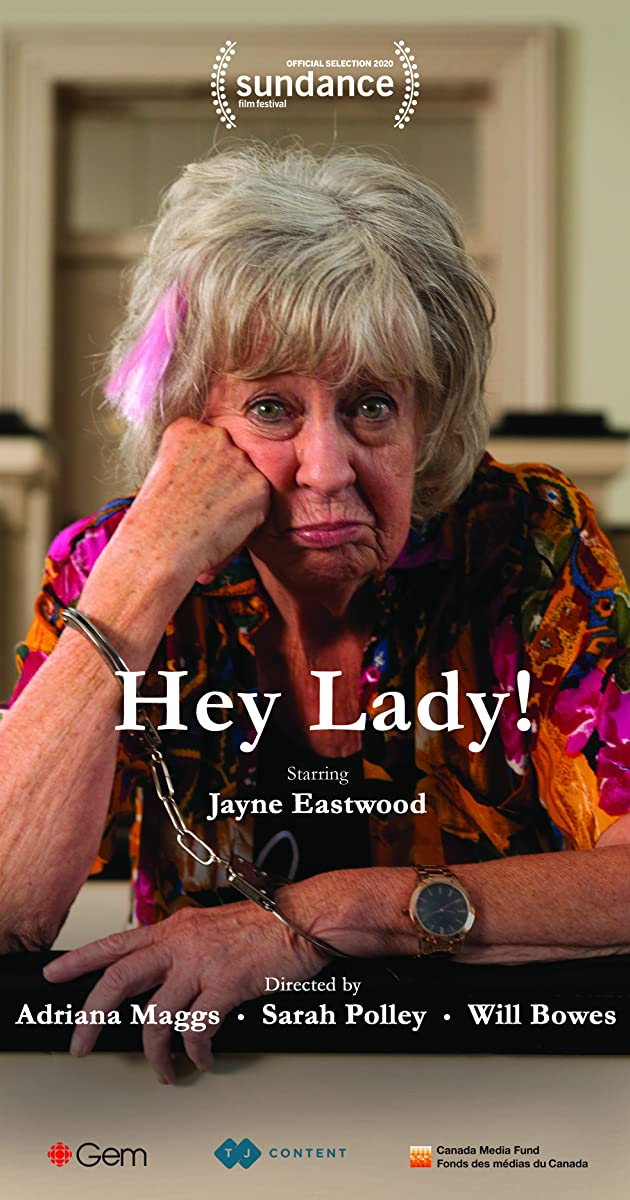 Download Hey Lady! or watch streaming online complete episodes of  Season1 in HD 720p 1080p using torrent