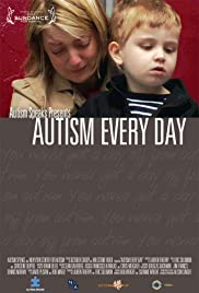 Autism Every Day Poster