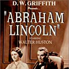 Kay Hammond and Walter Huston in Abraham Lincoln (1930)