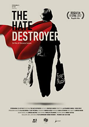The Hate Destroyer