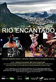 Rio Encantado Poster