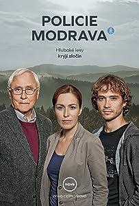 Guarda il nuovo film di Hollywood Policie Modrava: Blondynka na hrbitove by Jaroslav Soukup  [1080pixel] [2k]