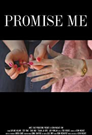 Promise Me Poster