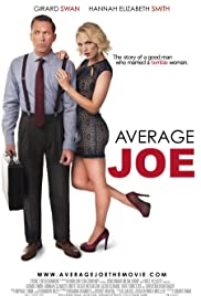 Average Joe Poster