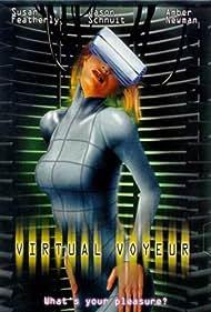 Virtual Girl 2: Virtual Vegas (2001) Poster - Movie Forum, Cast, Reviews