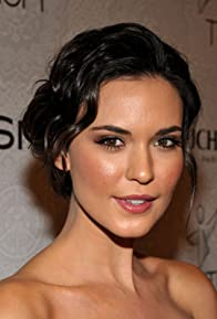 Primary photo for Odette Annable