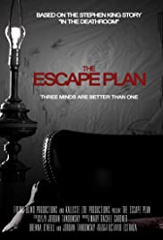 The Escape Plan Poster