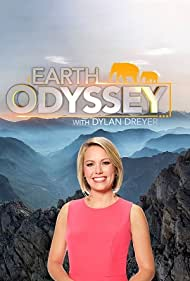 Earth Odyssey with Dylan Dreyer (2019)
