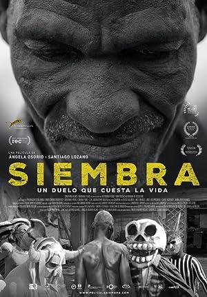 Where to stream Siembra