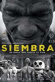 Siembra Poster