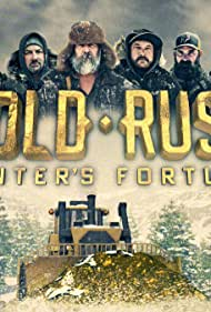 Fred Lewis, Dave Turin, Dustin Hurt, Tony Beets, Fred Dodge, and Rick Ness in Gold Rush: Winter's Fortune (2021)