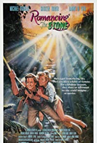 Primary photo for Romancing the Stone
