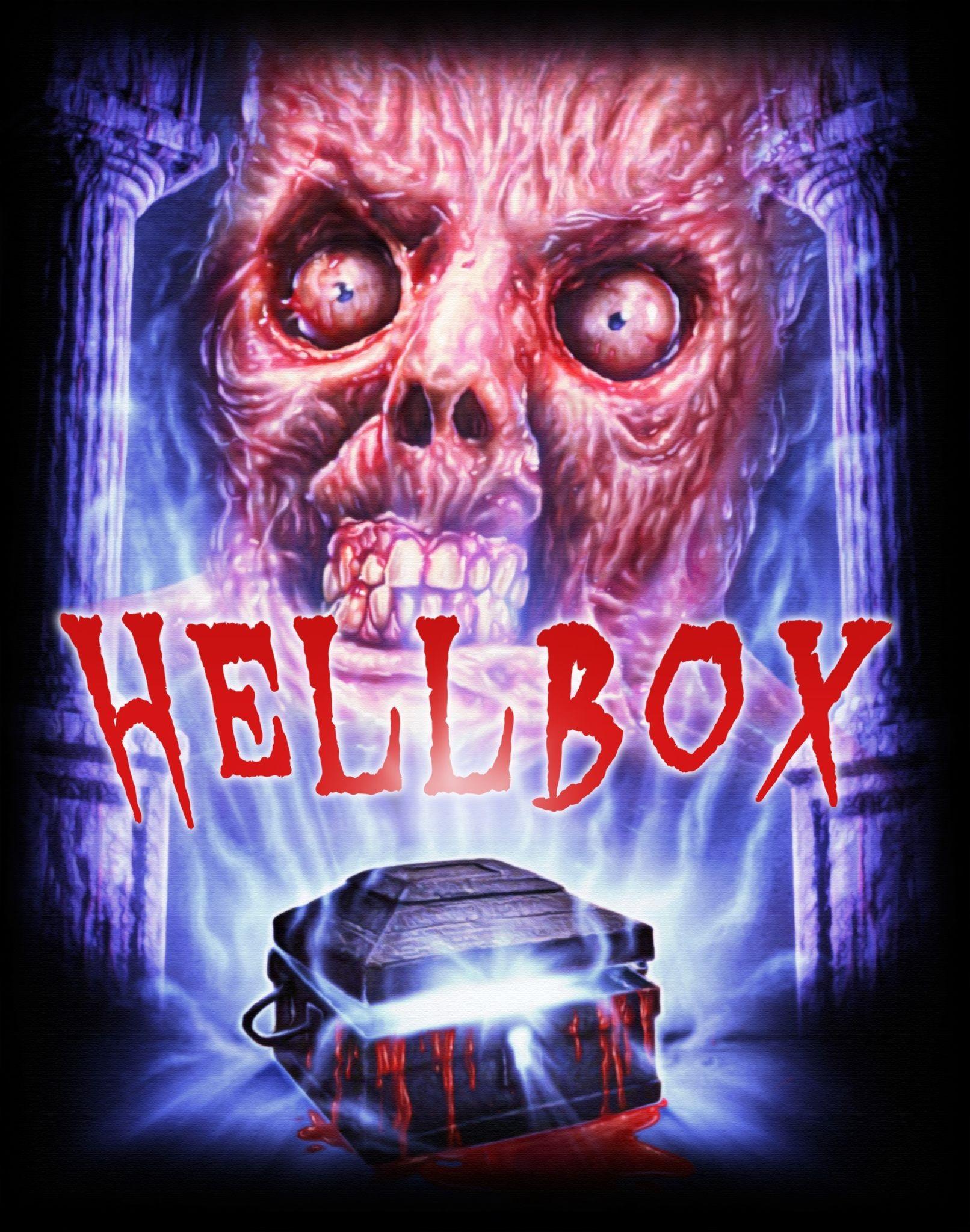 Hellbox (2021) Dual Audio 720p HDRip [Hindi – English]
