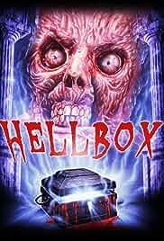 Download Hellbox (2021) Dual Audio {Hindi-English} (Hindi Fan Dubbed) 720p [800MB] ⋆ Th…