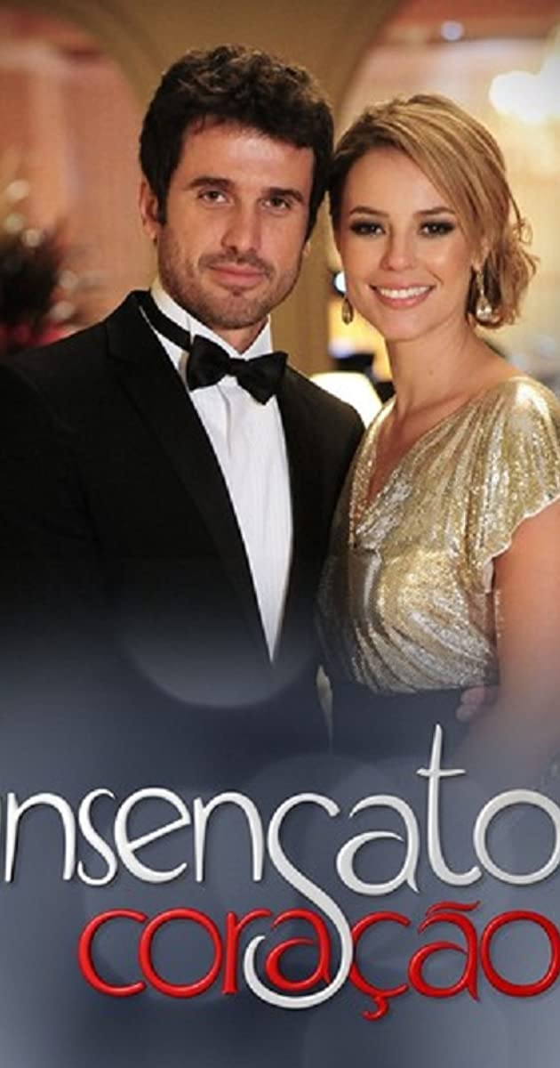 Insensato Coração (TV Series 2011) - IMDb c32dfbfda7776