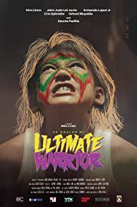 Sa ngalan ni Ultimate Warrior by