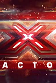 Primary photo for The X Factor Poland